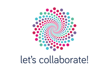 Let's Collaborate! logo
