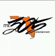305 Entertainment logo