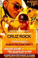 Album Release Party for International Recording Artist ...