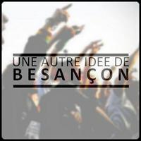 Une autre idée de Besançon !