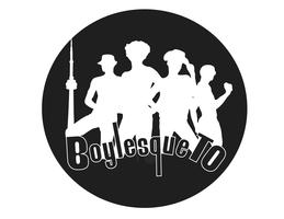 Boylesque T.O. Presents The Boylympics
