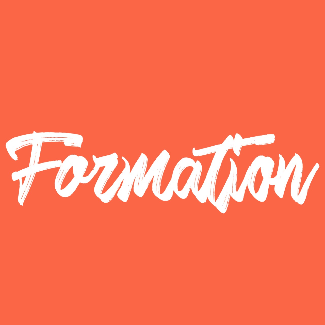 FORMATION PARTY logo