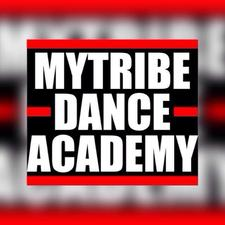 My Tribe Dance Academy  logo