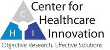 Center for Healthcare Innovation logo