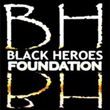 Black Heroes Foundation logo