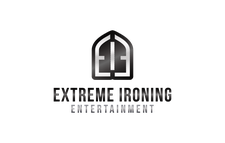 Extreme Ironing Entertainment  logo