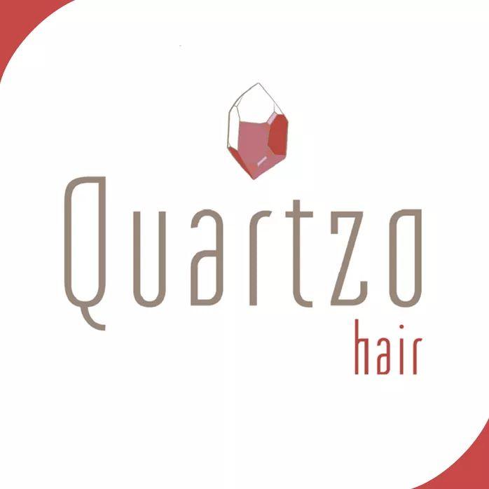 Salão Quartzo Hair logo