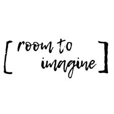 Room To Imagine logo