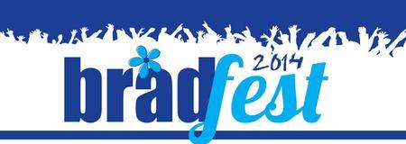 BRADFEST 2014