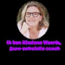 Gezonde Relatie met Eten - Klaziena Waerts logo