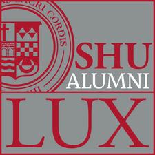 SHU Luxembourg Alumni Association logo