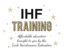 Irish Hairdressers Federation logo