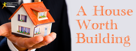 "TCGAI ""House Worth Building"" Fundraiser Banquet"