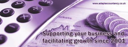 Adapt Your Budget & Business Planning