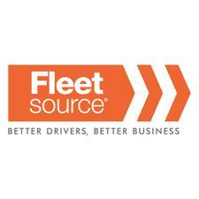Fleet Source - Van Smart logo
