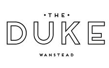 The Duke logo