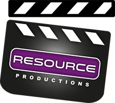 Resource Productions logo