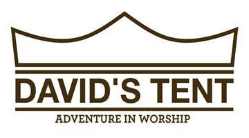 David's Tent 2014