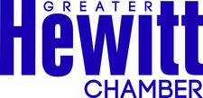 Greater Hewitt Chamber logo