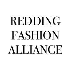 Redding Fashion Alliance logo