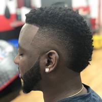 Spodey the Miami Barber