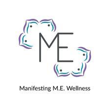 Manifesting M.E. Wellness logo