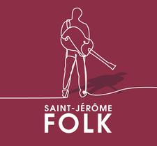Festival Saint-Jérôme Folk logo