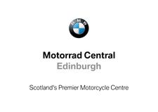 Motorrad Central Edinburgh logo
