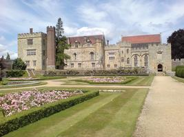 Primavera at Penshurst Place