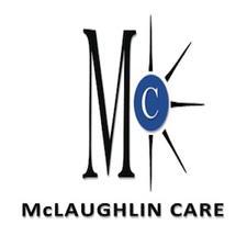 McLaughlin Care  logo