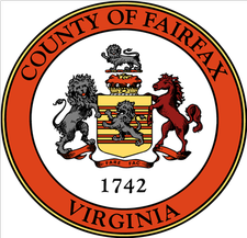 Fairfax County Office of Emergency Management logo