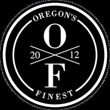 OREGON'S FINEST logo