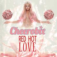Cheerobix February 2014 Workshop - Red, Hot Love