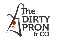 The Dirty Apron & Co. logo