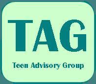 Teen Advisory Group March