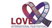 Love International Film Festival  logo