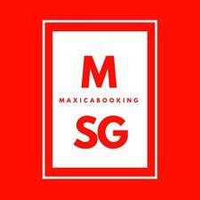Maxicabooking SG Pte Ltd logo