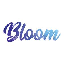Bloom Inspiring Wellness logo