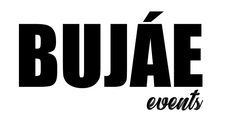 Bujae Events logo