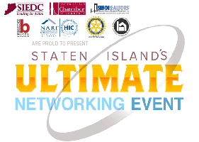 2014 Staten Island Ultimate Networking Event