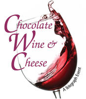 Chocolate Wine & Cheese Festival