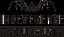 Irreverence Group Music logo