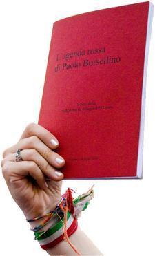Gruppo Agostino Catalano - Maremma - Movimento Agende Rosse logo