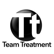 Team Treatment & Movement Up Masters logo