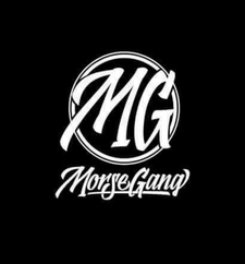MORSE GANG  logo