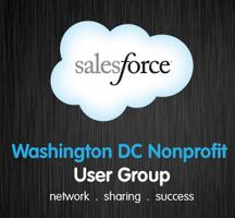 DC Nonprofit Salesforce User Group Meeting + Happy...