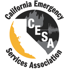 California Emergency Services Association - Southern Chapter  logo
