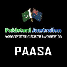 Pakistani Australian Association of South Australia logo