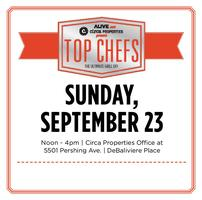 Top Chefs: The Ultimate Grill-Off