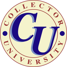 Collector University logo